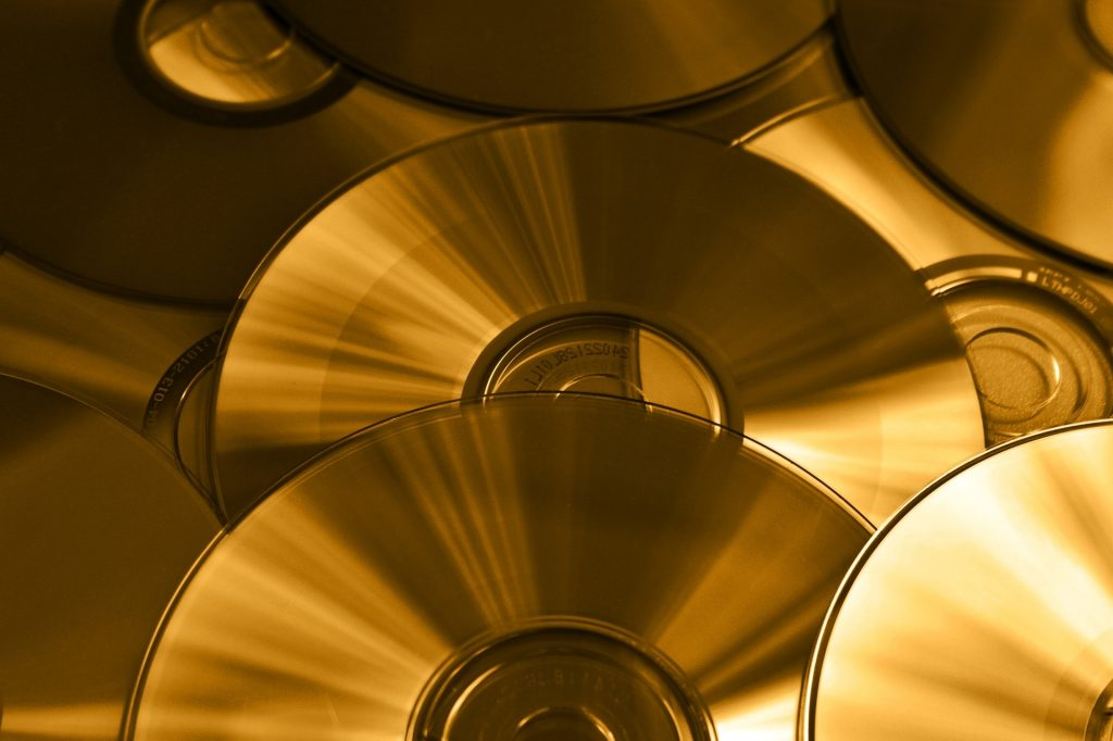 CD Services, CD Replication, Duplication, Fulfilment and more