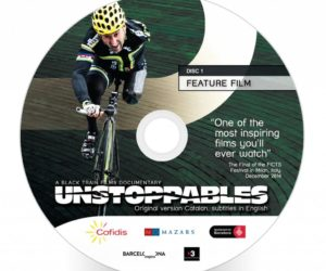 Unstoppables DVD Replication By Media Plant